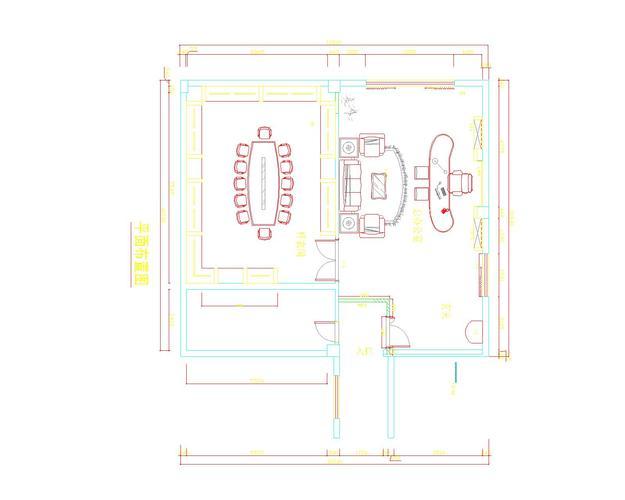 相关专题:展示厅cad平面图 展示厅的设计 展示厅设计 展示厅装修