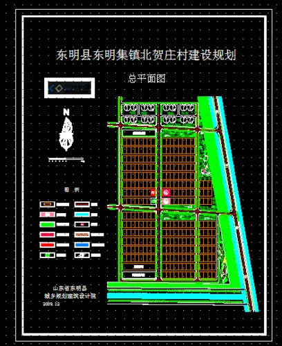 新图纸规划总图纸+cad平面_co农村在线(原网130设计别墅土木农村平方米层三图片
