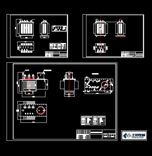 变压器尺寸开孔土木_CO土木v尺寸(原网易外形酒柜cad平面图片