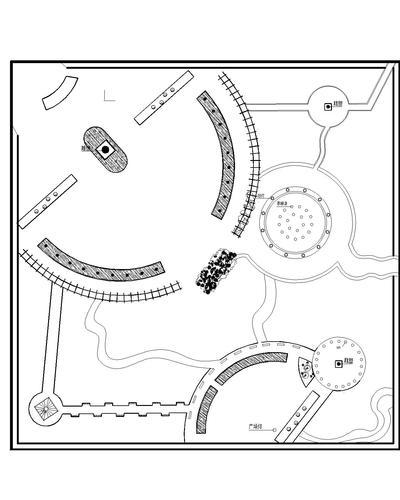 简介:园林手绘效果图片,含植被,地面铺设,小景,中景远景 相关图纸