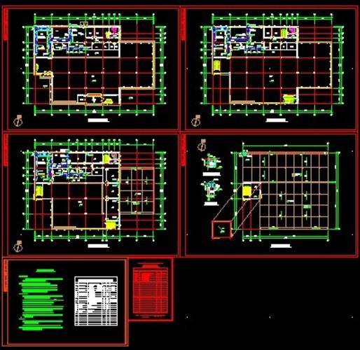 城市v城市图纸设计图展示衣柜系统转角图片