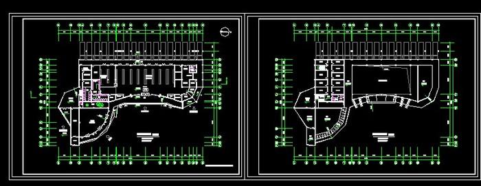 汽车客运站建筑设计步骤