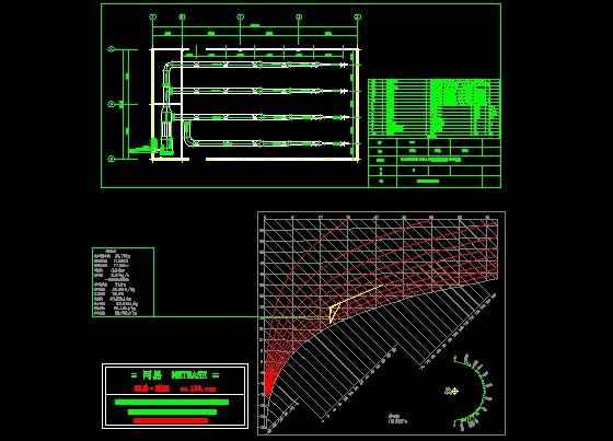 多功能厅风管平面图图片