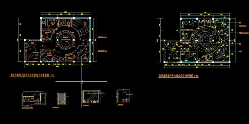 v软件空间设计绘制3d软件的图纸图片