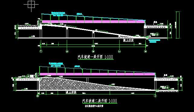 地下室顶板上的消防车道结构设计有规范要求吗图片