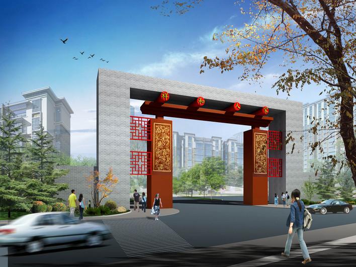 客厅装修设计大气除尘工艺大气门头设计大气餐厅设计大气办公楼设计