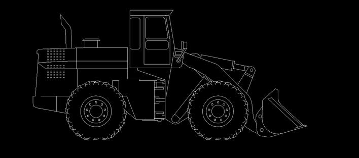 建筑工程机械cad图纸_cad图纸下载-土木在线