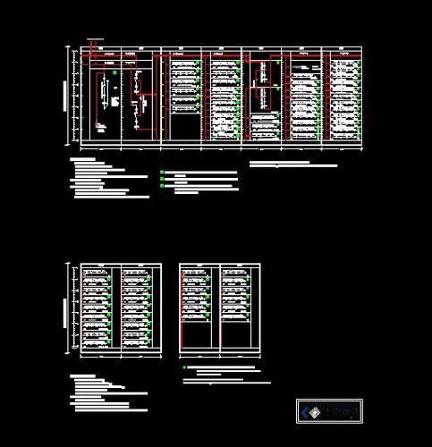 系统柜抽屉意思电气上图纸whkl1什么图纸图片