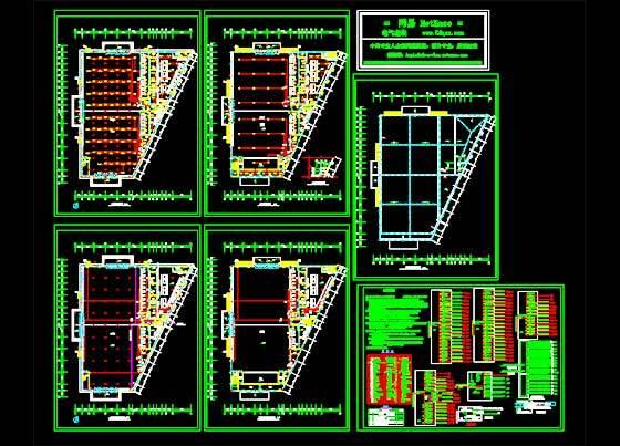 小餐厅酒柜欧式设计图展示