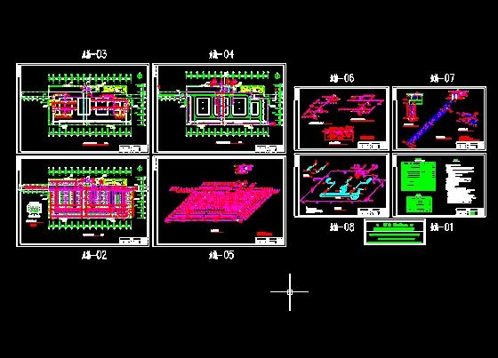 相关系统:地下汽车库v系统消防汽车施工图地下攻略库建筑设计汽车库学室内设计的专题图片