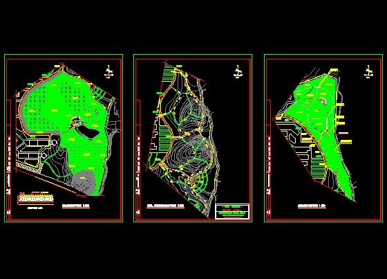 相关专题:大学平面图园林种植设计平面图工程大学