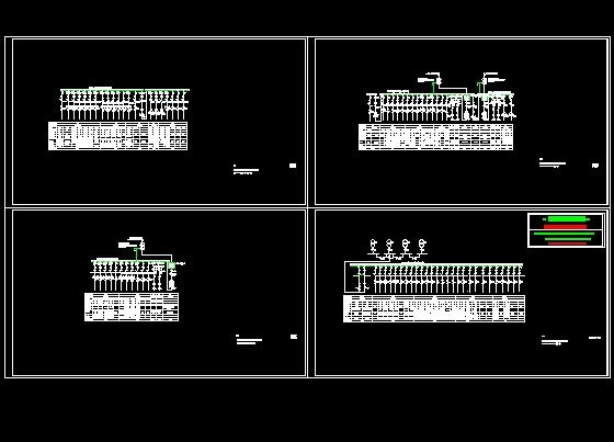 相关专题:变电站系统图 箱式变电站系统图 变电站一次图片