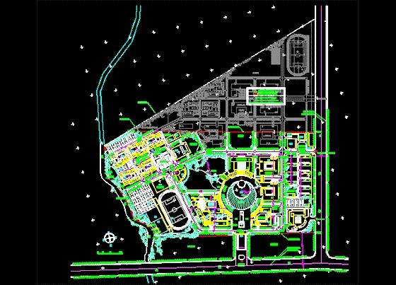 相关专题:高校图书馆设计方案 高校校园建设方案 花坛设计方案