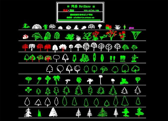 园林设计图 园林景观素材图片
