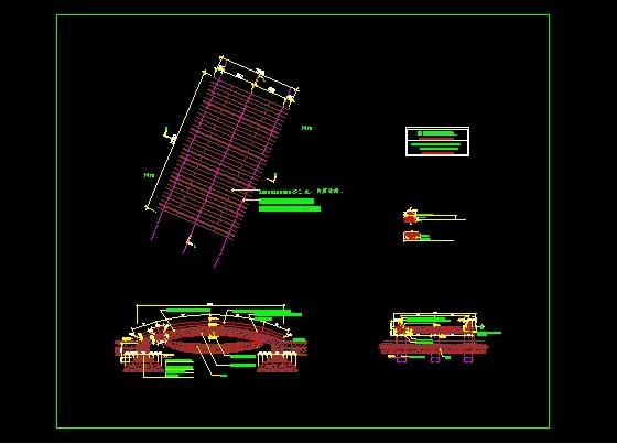 图纸 园林设计图  园林建筑及相关(园林建筑设计)图片