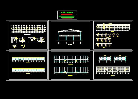 相关专题:两层钢结构厂房 两层钢框架厂房设计图 两层半的别墅 两