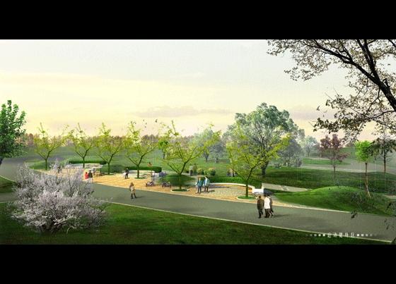 相关专题:景观透视图景观节点透视图亭子透视图建筑