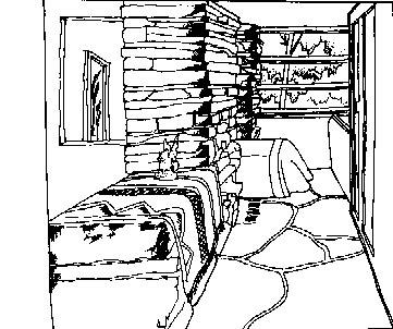流水别墅设计图纸