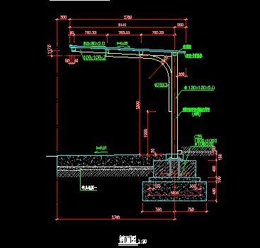 自行车棚设计图纸别墅设计图纸客厅设计图纸效果图