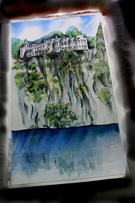 相关专题:城堡别墅城堡设计装修一族钢笔建筑速写城堡设计图纸城堡
