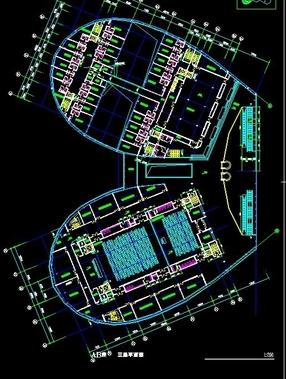 中关村软件园优秀建筑设计1