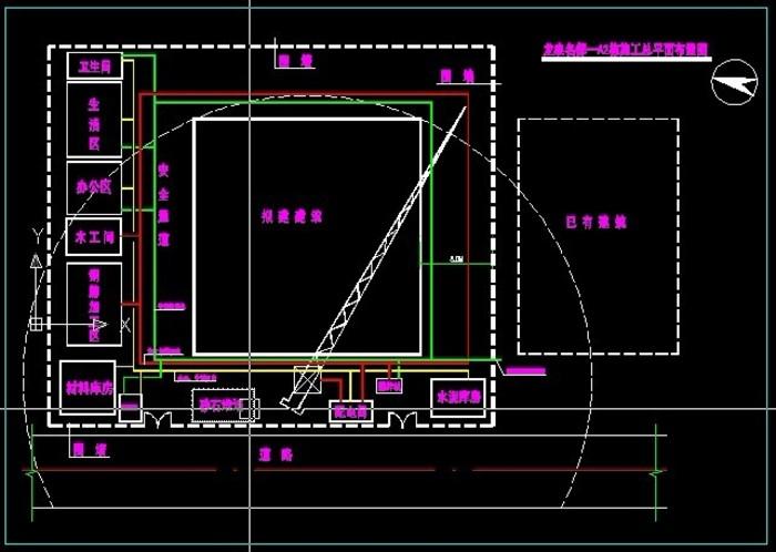 悬赏 CAD 如何在布局中插入图框