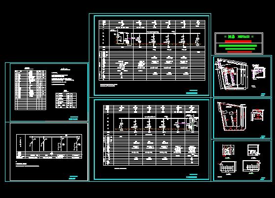 图纸设计弱电工程工程建筑变配电图纸水电工程图纸下载水电工程图纸镜湖一号六合无绝对图片