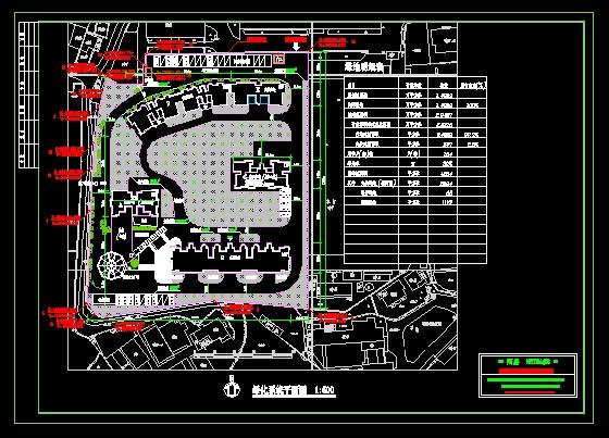 相关专题:绿化平面图绿化带平面图学校绿化平面图公园绿化平面图医院