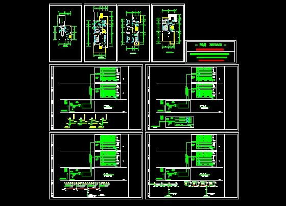 【河南】某两层精神病电气普通病房楼医院六合无绝对ad2型变电站高压无功室外鱼缸六合无绝对图片