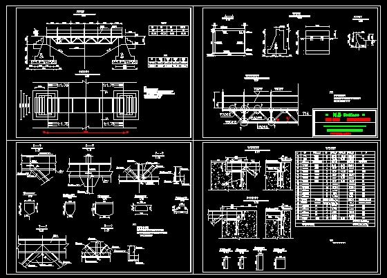 及剖面图 某地音乐喷泉设计平面图土建平面图剖面图