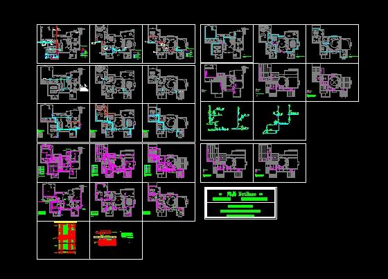 相关专题:别墅水电设计 别墅水电图纸 别墅水电图 别墅水电安装图纸