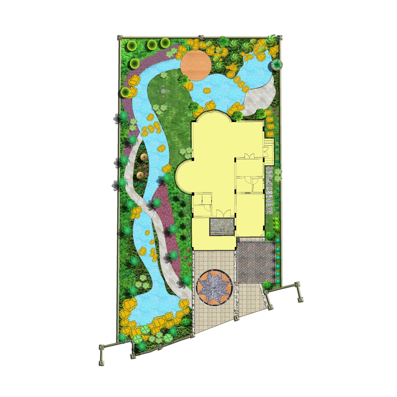 dwg 15套别墅设计方案(含平面图和正,侧立面图)  上传时间:2006-08-13