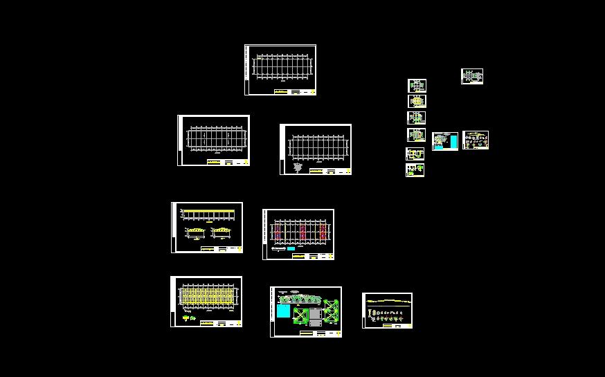 户型图 平面图 874