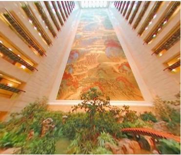 港岛香格里拉酒店^第二期