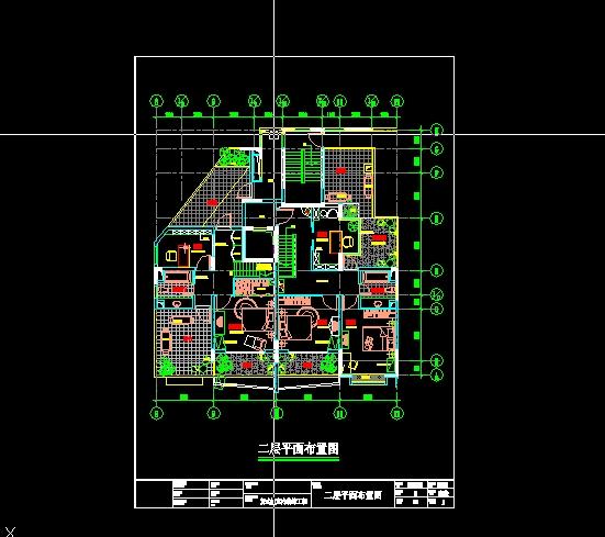 复式楼的平面设计方案图片