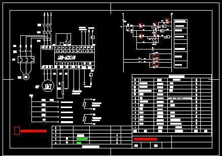 变频器控制电机 变频器的控制原理图