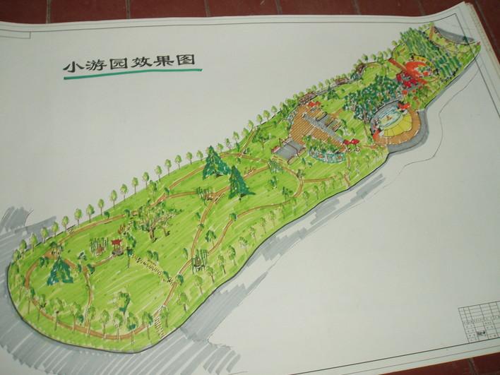 浅谈居住区绿化设计 居住区设计