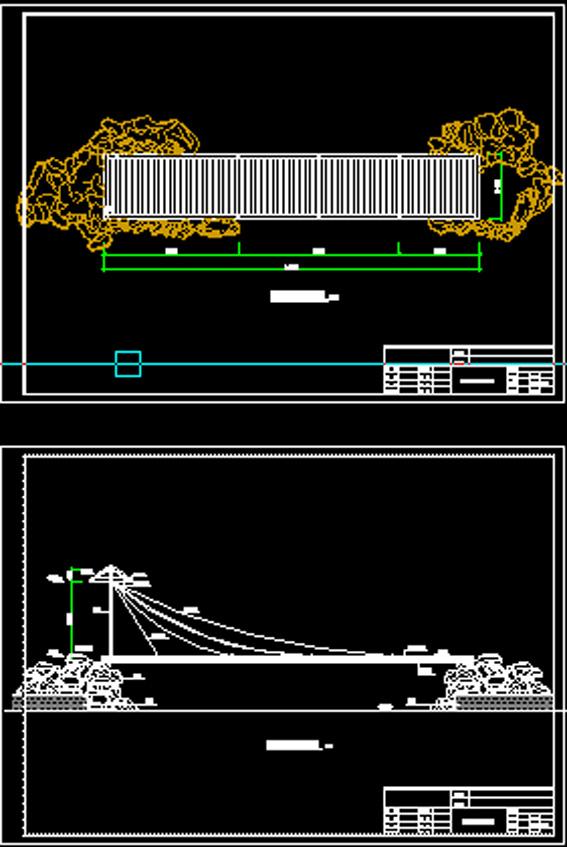 悬索桥施工吉首矮寨特大悬索桥