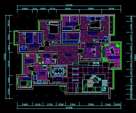 图纸 建筑图纸 平面图的绘制  (0人评价)|                | 18次下载