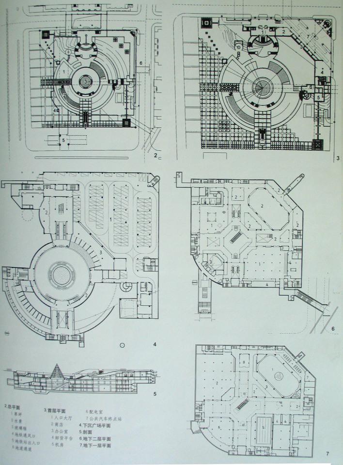广场铺装详图广场节点详图广场铺砖设计详图圣马可广场平面详图广场