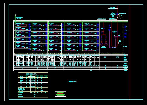 35kv变电站电气设计 110kv变电站电气设计 变电站电气图 箱式变电站图片