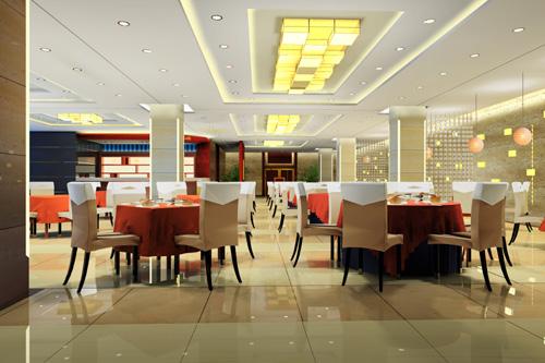 饭店效果 相关专题:饭店厨房设计效果图饭店外立面效果图小饭店装修
