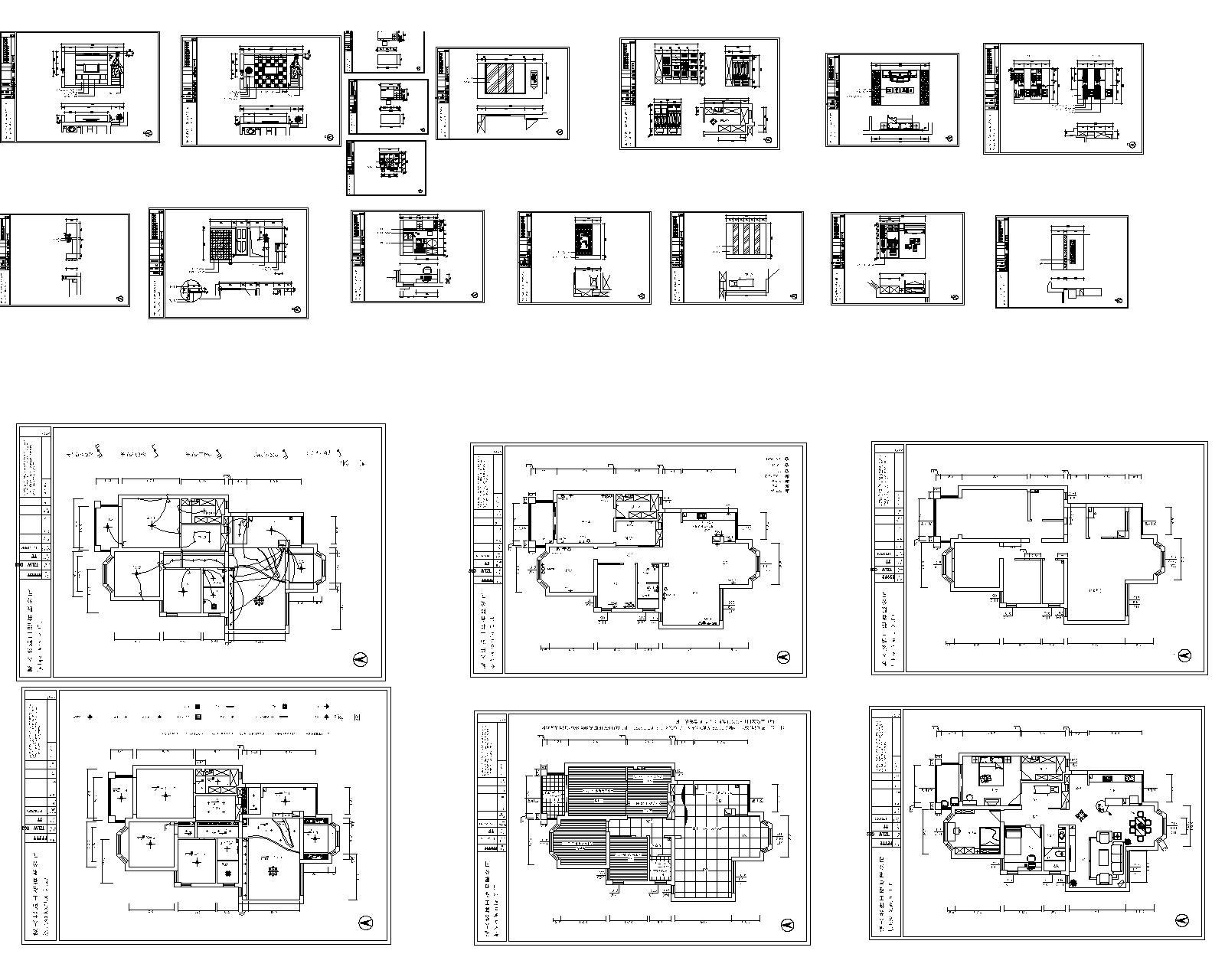 户型110平米房子装修110平米客厅装修110平米装修设计110平米别墅装
