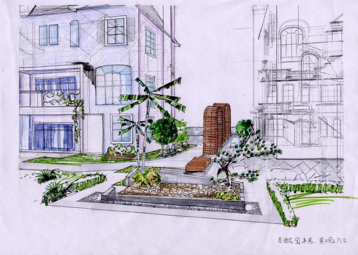 相关专题:屋顶花园屋顶花园设计中式屋顶花园屋顶