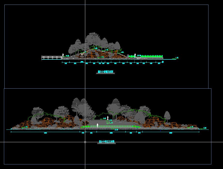 相关专题:小岛景观设计