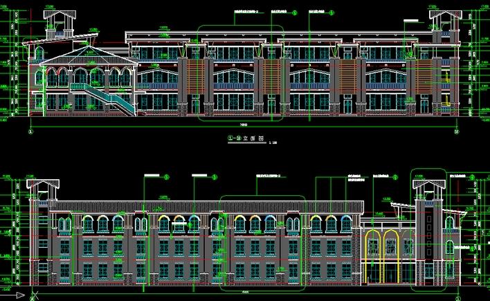 相关专题:幼儿园建筑现代幼儿园建筑幼儿园建筑立面国外幼儿园建筑