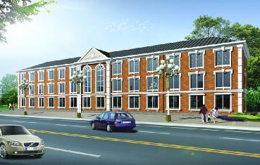 2楼房设计图 农村2程楼设计图 农村房子2楼平面图 欧式办公楼  所属