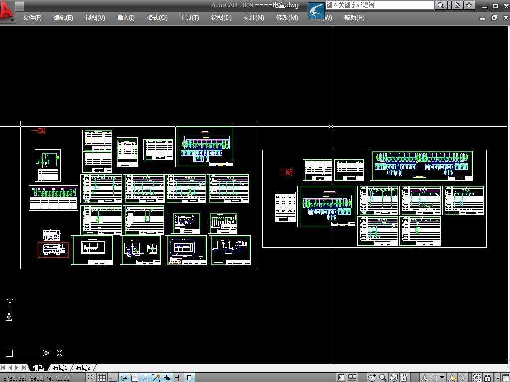 框架车间全套建筑施工图(包含节点详图门窗大样 溧阳市单层钢结构车间