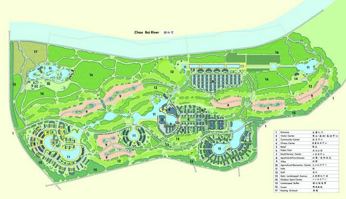 世界500强企业厂房及生产车间布局规划图 乌鲁木齐一个小区规划图