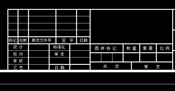 cad常用零件图块_cad图纸下载-土木在线